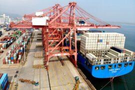 Локомотив мировой экономики заявил о восстановлении докризисных показателей торговли