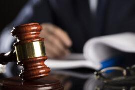 Киевский суд игнорирует решения Стокгольмского
