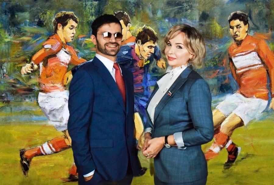 Эмирхан Оздемир рассказал, почему решил продолжить карьеру в России