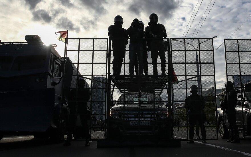 Беларусь фактически закрыла границу с ЕС и Украиной
