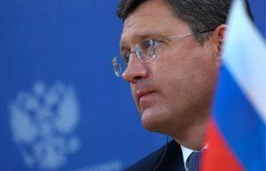 Новак: Россия примет участие в восстановлении нефтяных месторождений в Сирии