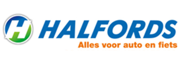 Web halfords