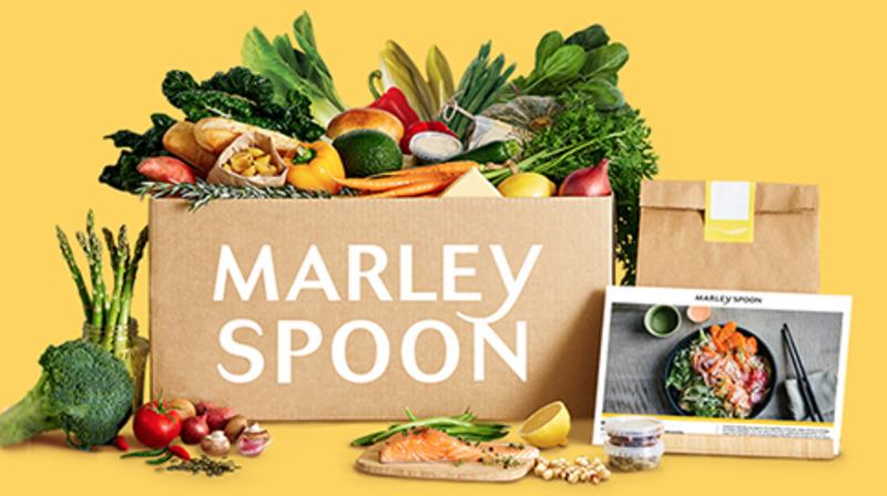 Web marleyspoon