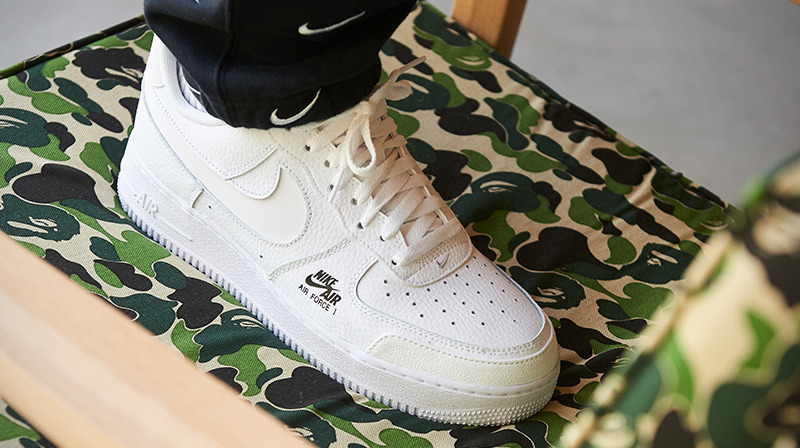 Web sneakerbaas