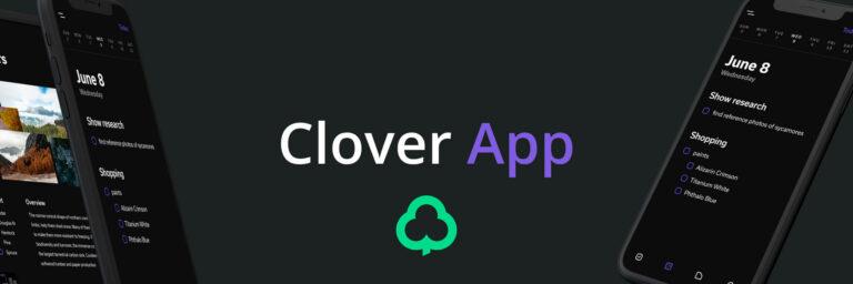 clover-app