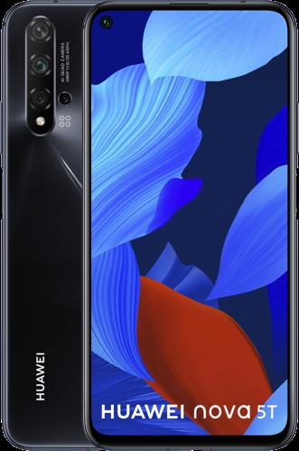 Nova 5T Dual-SIM