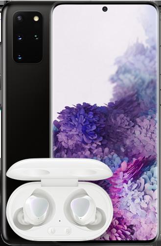 Galaxy S20 Plus 5G Dual-SIM
