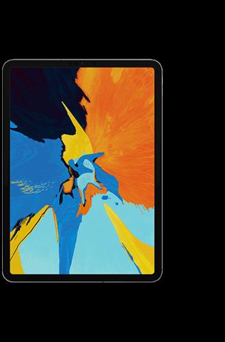 iPad Pro 11-inch Wi-Fi Cell (2018)