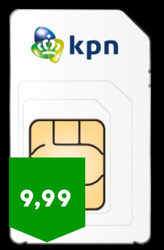 Prepaid (3in1) USIM, 1GB
