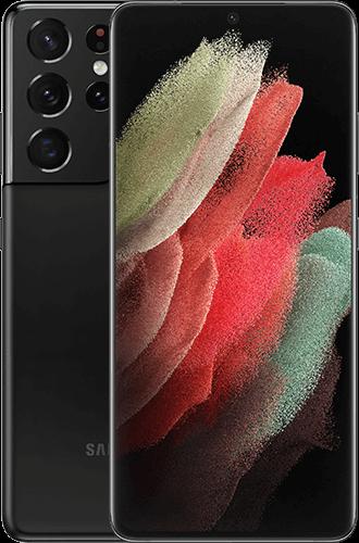 Galaxy S21 Ultra 5G Dual-SIM