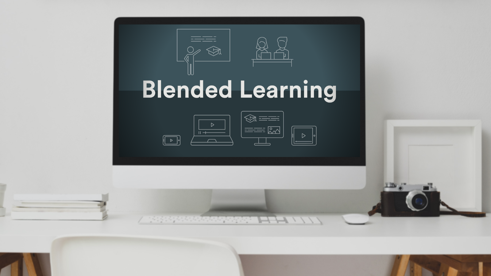 blended learning conzentrate