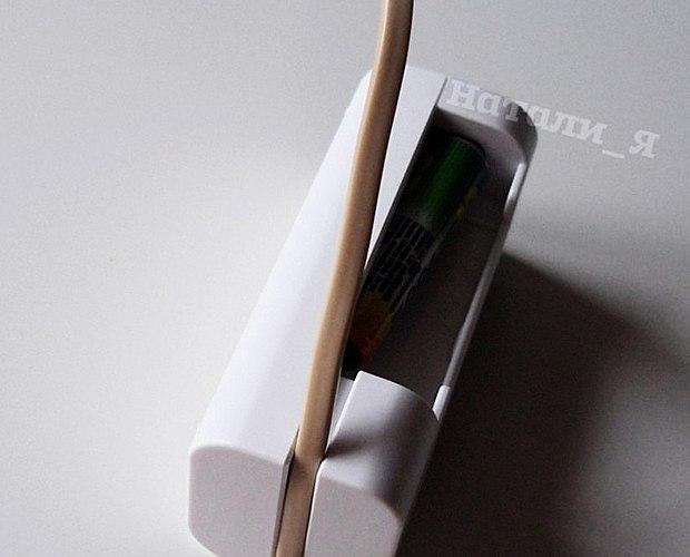 一个方便和负担得起的设备,用于电池充电!