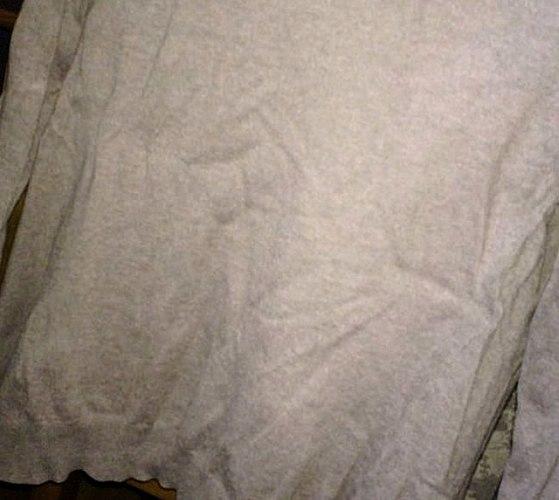 Σίδερο ρούχων, όπως ο σίδηρος, γιατί όχι