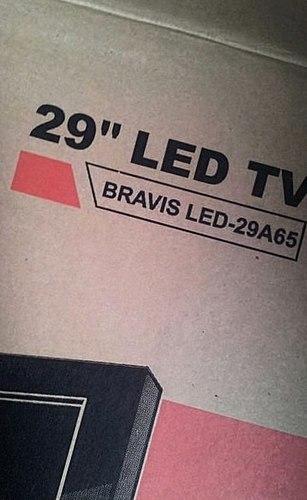 Αγόρασα την τηλεόραση και λυπήθηκε για το γεγονός ότι δεν πήρε μεγαλύτερη οθόνη.