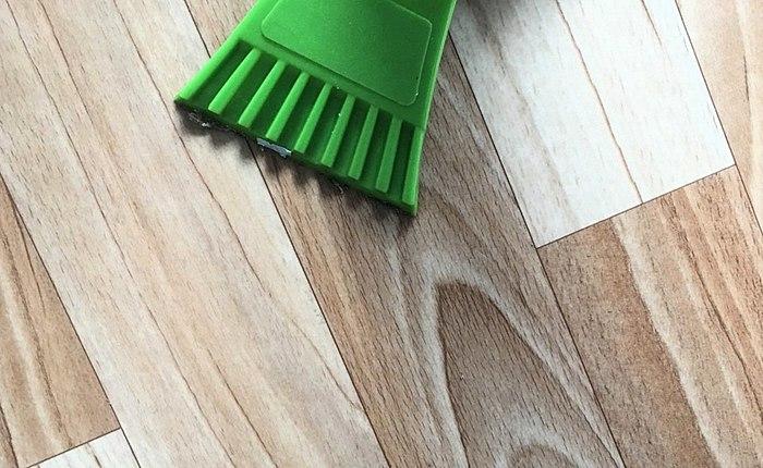 Ei armasta pesta põrandad? Siis ta täpselt vaja on!!! Pluss лайфхаки