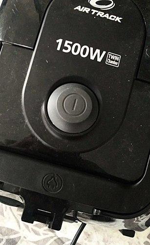 Καλό το οικονομικό ηλεκτρική σκούπα, αλλά... + πολλές φωτογραφίες ηλεκτρική σκούπα. Τα πλεονεκτήματα και τα μειονεκτήματα