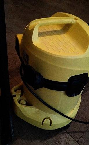 4主要缺点在于真空吸尘器凯驰WD3个P