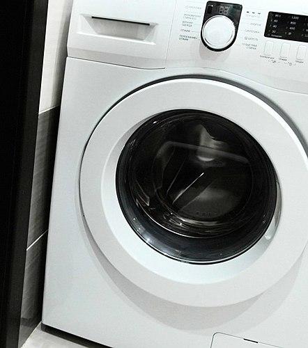 Takéto stavy od spoločnosti Samsung nečakal som, že: oblečenie trhanie a zlé veci umýva. Porovnanie Siemens a Samsung.