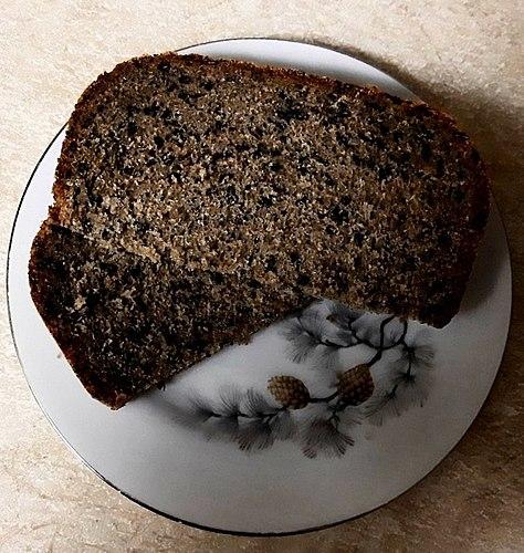 De ting, der gør livet lettere, nu skal vi spise brød med sesam, hør og Chia frø.