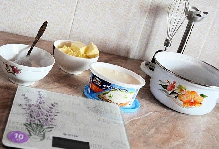Provansa u vašoj kuhinji, eh ova lavanda) Vrlo korisna stvar u kuhinji + recept krema-чиза unutar)