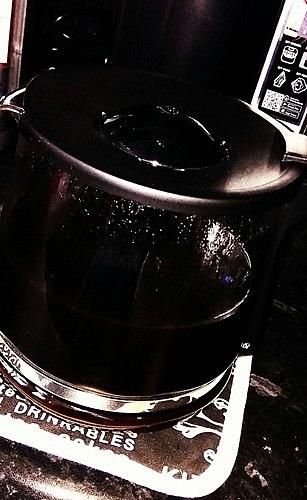 Tình yêu cà phê, nhưng không muốn lộn xộn với Turka? Đó là một giải pháp! Thông minh cà phê đó sẽ nấu bạn một món cà phê rất nhiều hình ảnh! + Ngoài từ 04.2018, và cho rằng tôi hạ giá!!!
