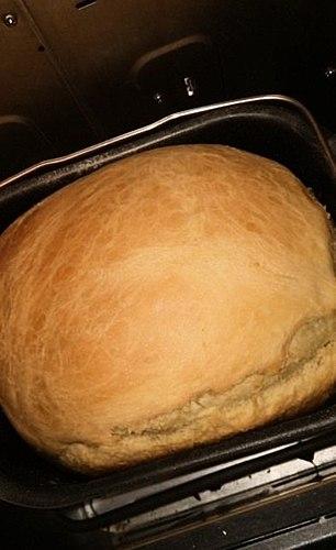 ჩინებული პური! რჩევები მცხობელი, ან ეს ყველაფერი Bun!