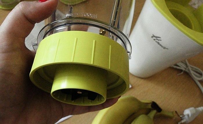 ♥♥♥Un mélangeur Hanil Flowerpot HMF-630♥♥♥ – est une miniature de l'appareil avec un potentiel énorme!♥♥♥ Le mélangeur sera indispensable dans la cuisine, et sa polyvalence combinée à la compacité ravira toute la maîtresse...