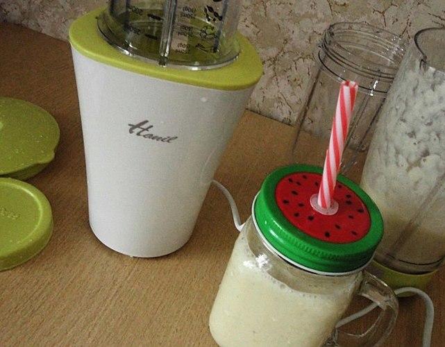 ♥♥♥Μπλέντερ Hanil Flowerpot HMF-630♥♥♥ – είναι μια μικροσκοπική συσκευή με τεράστιες δυνατότητες!♥♥♥ Το μπλέντερ θα γίνει πολύτιμος βοηθός στην κουζίνα, και η ευελιξία σε συνδυασμό με συμπαγής θα ενθουσιάσει κάθε ερωμένη...