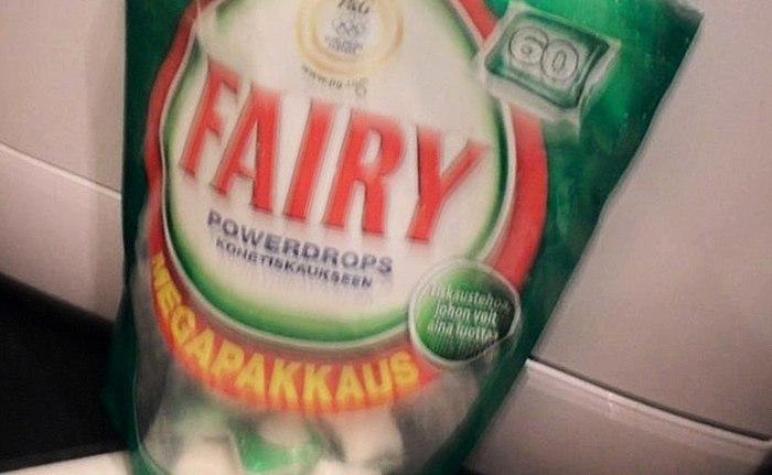 Uma excelente aquisição. Na cozinha, limpeza, família e o mundo..., Necessariamente, comprar um total de 10000 rublos
