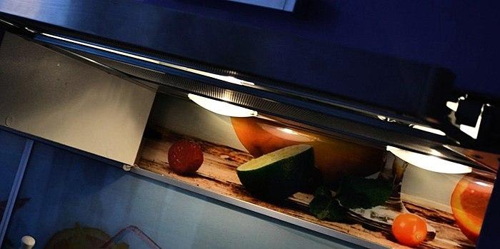کاملا مناسب به داخل آشپزخانه! و فوق العاده locker برای چای! عکس از آشپزخانه!
