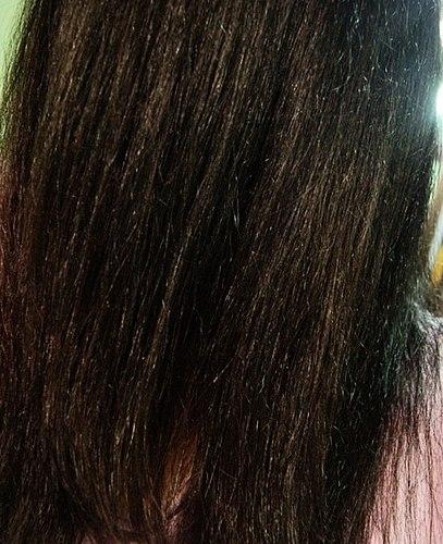 Στεγνωτήρας μαλλιών, η οποία δεν καταστρέφει τα μαλλιά, και το αντίστροφο, μαλακώνει και προσθέτει λάμψη! Είμαι σε κατάσταση σοκ, με λίγα λόγια!
