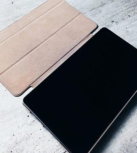 Mój pierwszy idealny tablet.