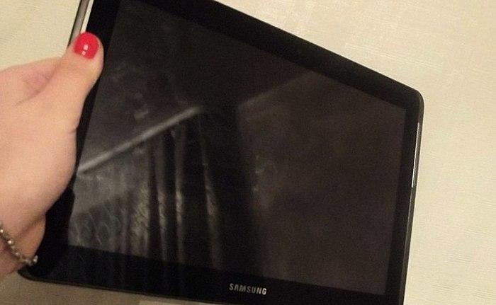 Should I buy SAMSUNG galaxy tab 2 in 2015? PHOTO