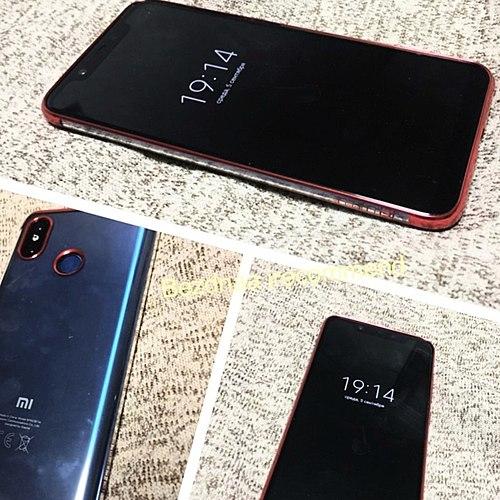 Сяоми mi-8, tip-pārskats. Salīdzinājums ar айфоном: kas ir labāk? Labākais viedtālrunis 2018.