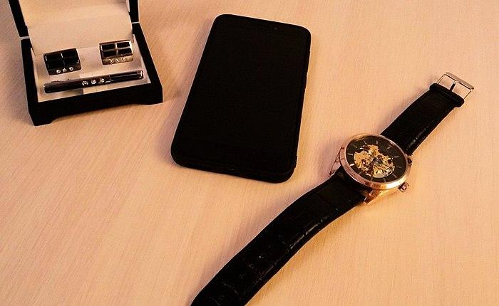 Kineze junk ose një lirë telefon me karakteristika të madhe?! Tonë