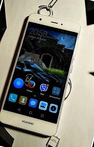 Smartphone Huawei Nova akan dihargai oleh orang-orang yang mencintai smartphone kompak dengan desain yang stylish dan high-end kamera!