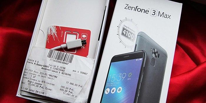 ASUS Zenfone 3 MAX ZC553KL 32GB zaman sahip olmak istiyorsanız güvenilir bir telefon, iyi bir pil!