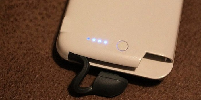 Usa ka importante nga butang alang sa mga hangol iPhone 5