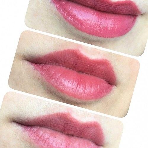Classique crème, rouge à lèvres Nyx dans la teinte 635! Idéal pour les lèvres sèches, mais n'est pas idéale, en principe!