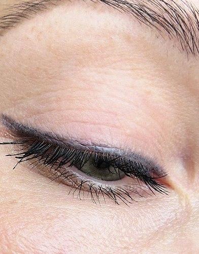 Classic eyeliner Vivienne sabo in shade #309 !!