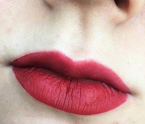 💙Low-Cost Analog Lippenstifte LIME CRIME! Zeige Lippenstift am покупаемом нюдовом Farbton 30 an am festlich-Silvester 34! De Verglach mat PIN UP Lippenstifte Luxvisage a Vivienne Sabo Magnifique!💙