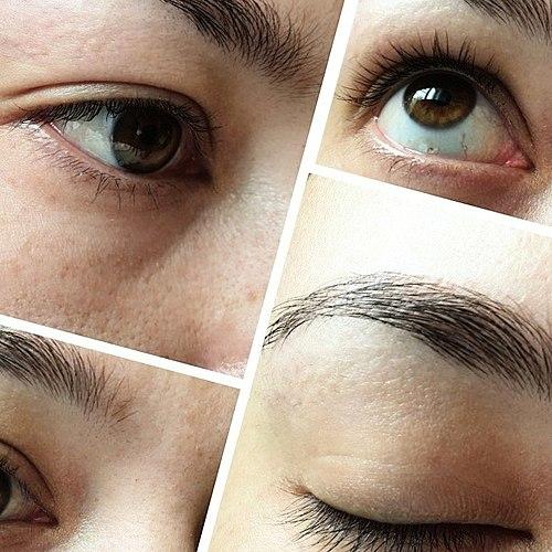 ระดับเสียงและสกการแบ่งแยก lashes? กับ mascara DIVAGE 90*60*90 คุณจะได้รับไม่ eyelashes แล้วอีกาเป็นฟุต