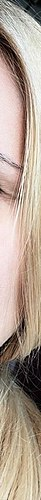 Very mixed for me, the product, and yet I liked blush Velvet tone 8702 return my pale skin the colors of life. Before/after