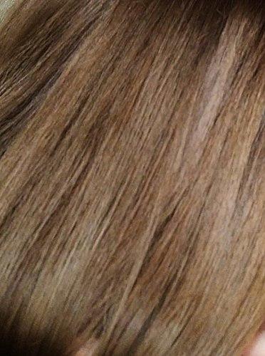 Flokët ngjyrë e pa amoniak! Syoss Oleo Intence 6-55 ashy Hije e errët bjonde.