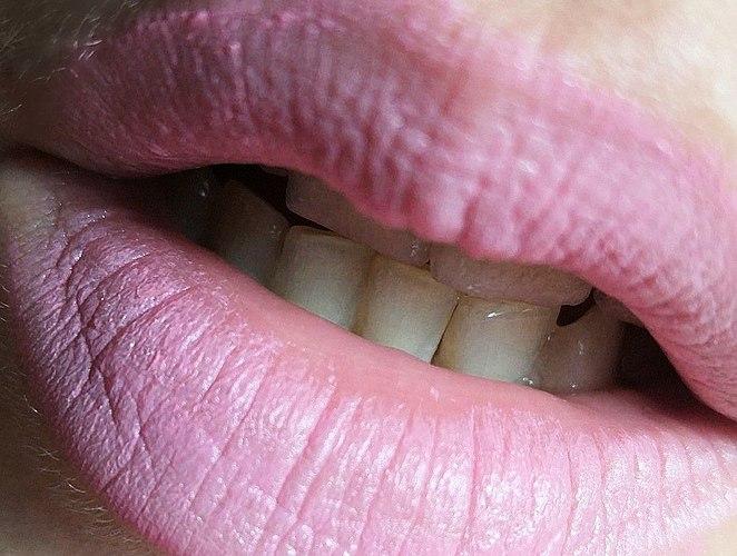 持久和软粉红脸红在一个非常方便的格式! 我的阴影是1号