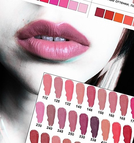 Thực sự tuyệt đẹp màu! +rất nhiều hình ảnh và lời khuyên cho chọn màu hoàn hảo dựa trên làn da của bạn