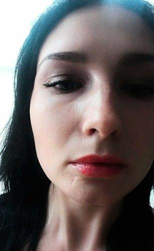Kto bol názov sprightly dievča s Pľac Pigalle?)) Červená lesk ...ale stále je potrebné riešiť