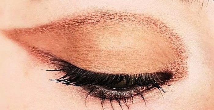 E shkathët, e ngrohtë, nadowa paleta eyeshadow, falë të cilit tani I bëjmë çdo ditë, një ditë e re bëjë në gjendje për të mbajtur jashtë për shumë make-up mbartës