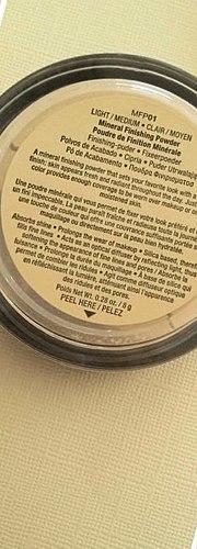 Lys pulver, der passer perfekt til fedtet hud mat og ikke tilstopper porerne, og vigtigst af alt efterlader en effekt på mere end 6 timer!