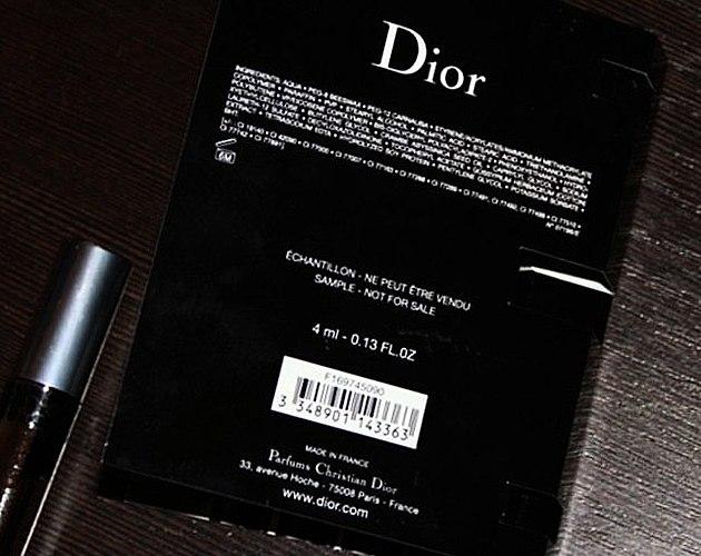 a nyári hőség is tetem magát, egy nyom, tehát ha megszületett, nem valaki ott Dior (fotó)